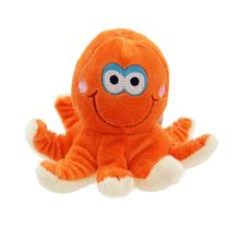 Ocean Friends Dog Toy by FouFou Dog - Octopus