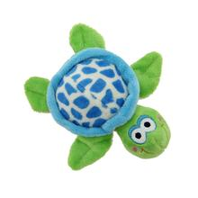 Ocean Friends Dog Toy by FouFou Dog - Turtle