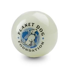 Orbee-Tuff Glow for Good Ball Dog Toy