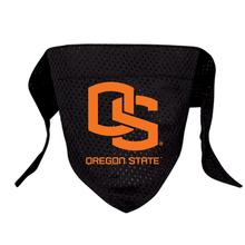 Oregon State Beavers Mesh Dog Bandana
