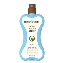 Organic Oscar Holistic Bite and Itch Relief Pet Spray