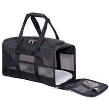 Original Deluxe Sherpa Dog Carrier - Black