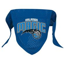 Orlando Magic Mesh Dog Bandana