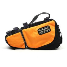 Outward Hound Dog Leash Mate - Orange