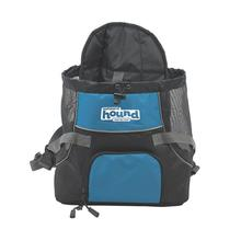 Outward Hound Pooch Pouch Front Carrier - Blue