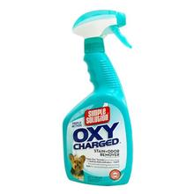 Oxy Charged Pet Stain and Odor Remover