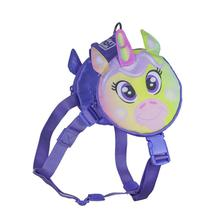 Pal Pak Dog Harness - Unicorn