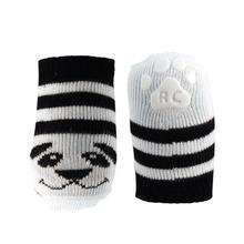 Panda PAWKS Dog Socks