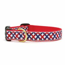 Parker Dog Collar By Up Country