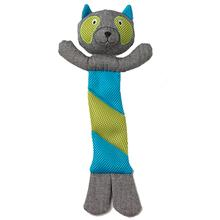 PatchRageous Rex the Raccoon Dog Toy