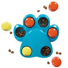 Paw Hide Dog Puzzle Game