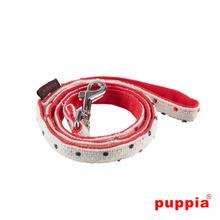 Pax Dog Leash by Puppia - Red