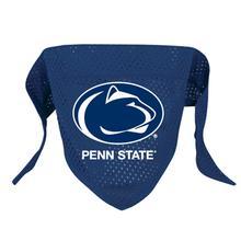 Penn State Mesh Dog Bandana