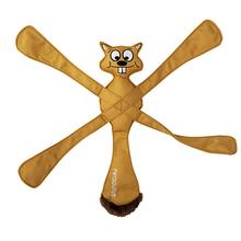 Pentapulls Dog Toy - Squirrel