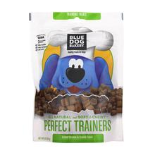 Perfect Trainers Dog Treat from Blue Dog Bakery