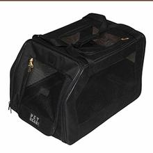 Pet Gear Car Seat and Pet Carrier - Black