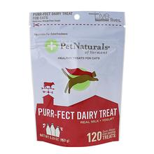 Pet Naturals Purr-fect Dairy Cat Treat