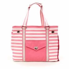 Pink Pet Tote by Dogo