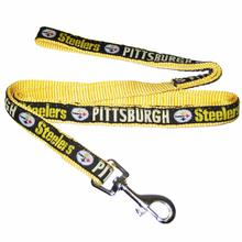 Pittsburgh Steelers Officially Licensed Dog Leash