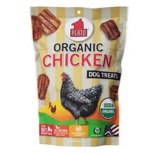 Plato Organic Chicken Strips