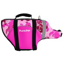 Playa Pup Dog Lifejacket - Peoni