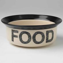 Pooch Basics Dog Bowl - Food