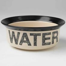 Pooch Basics Dog Bowl - Water