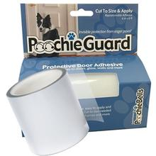 PoochieGuard Protective Door Adhesive Film by PoochieBells