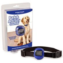 Premier's Dog Bark & Activity Counter
