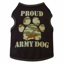 Proud Army Dog Tank