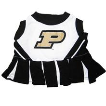 Purdue Cheerleader Dog Dress