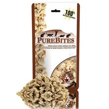 PureBites Cat Treats - Turkey Breast