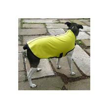 Rain Paw Dog Rain Jacket - Yellow