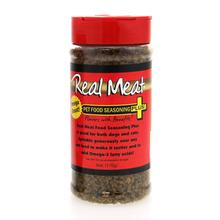 Real Meat Omega Boost Dog Food Seasoning