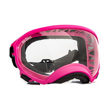 Rex Specs Dog Goggles - Neon Pink