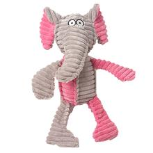 RibRageous Dog Toy - Eva the Elephant