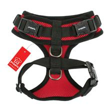 Ritefit Soft Dog Harness by Puppia - Red