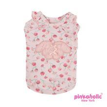 Rosa Dog Shirt by Pinkaholic - Pink