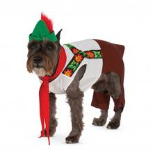 Rubies Lederhosen Hound Dog Costume