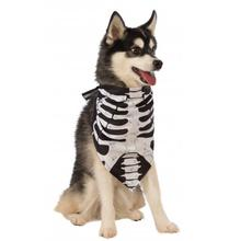 Rubie's Skeleton Dog Bandana