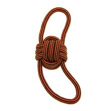 Ruff Rope Halloween Knot Tug Dog Toy