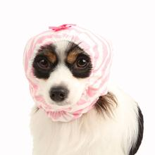 Safari Dog Snood by Pinkaholic - Pink