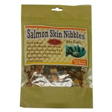 Salmon Nibbles Cat Treat by Aussie Naturals