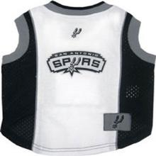 San Antonio Spurs Dog Jersey