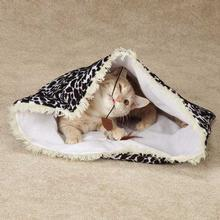Savvy Tabby Wild Time Hide-N-Tweet Crinkle Cat Toy - Black
