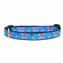 Skully Dog Collar by Up Country