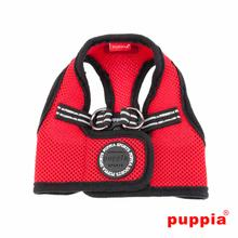 Smart Soft Dog Harness Vest by Puppia - Red
