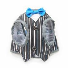 SnapGo Bowtie Gentleman Dog Harness by Dogo