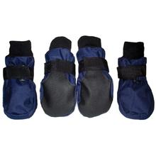 Soft Paw Protectors - Blue