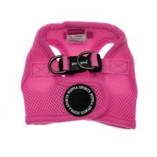 Soft Harness Vest by Puppia - Pink